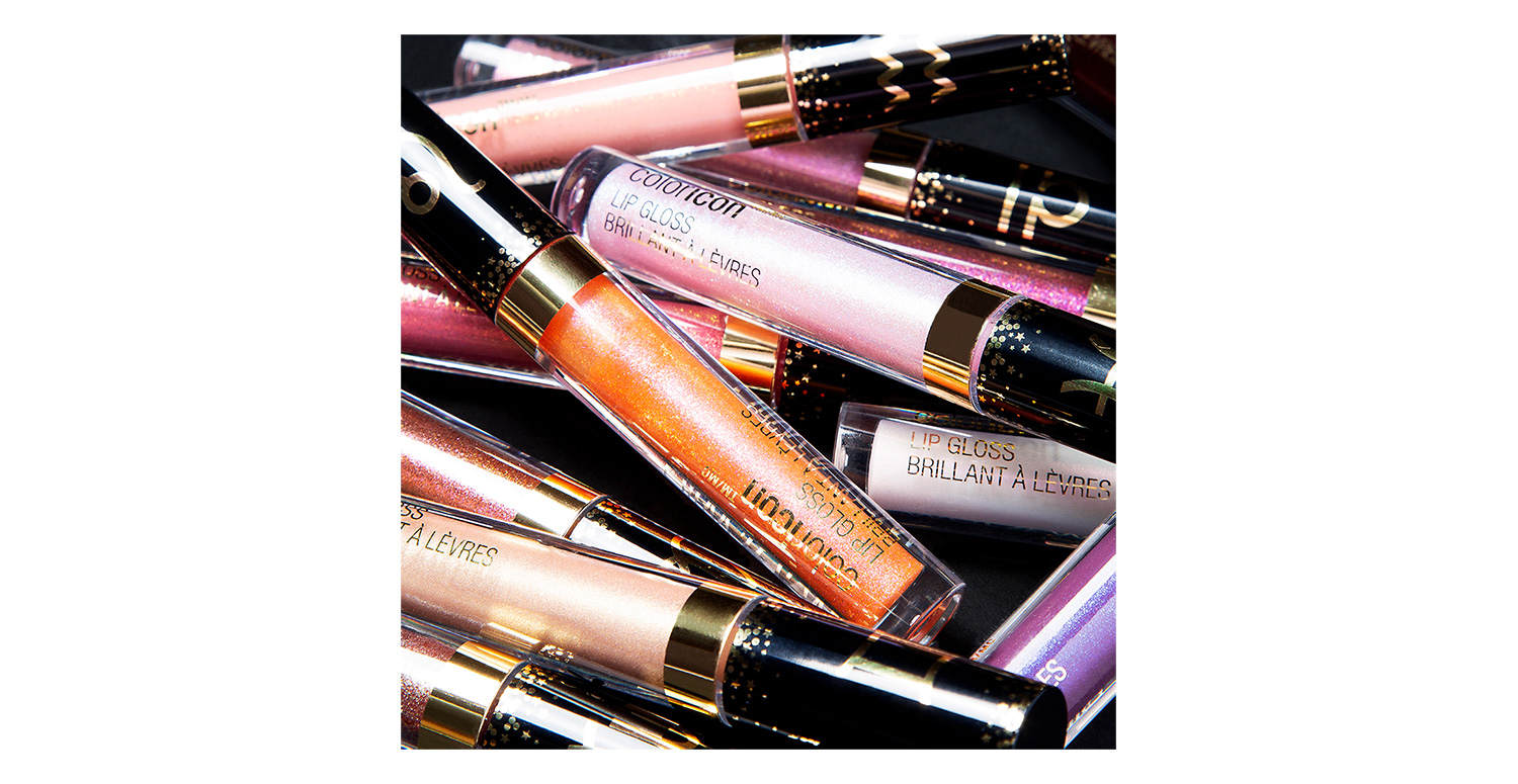 Zodiac Lip Gloss Social Media Shot