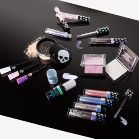 wet n' wild – Goth-O-Graphic Collection